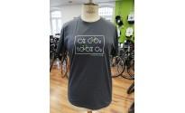 Tee-shirt Carbone Zero