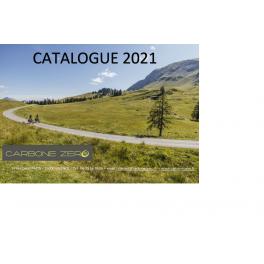 CATALOGUE 2021 CARBONE ZERO