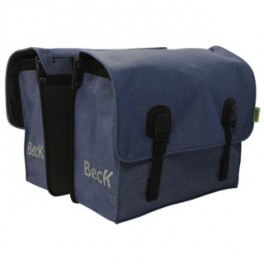 SACOCHE BECK CLASSIC JEANS 46 L