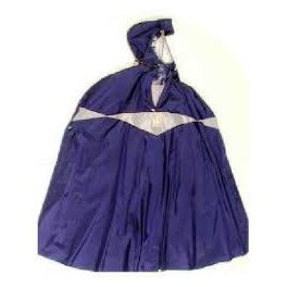 PONCHO HOCK MARINE TAILLE L